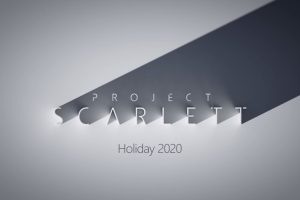 プロジェクト・スカーレット
