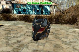 Fox Helmet1