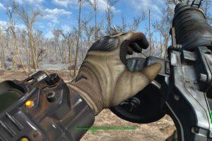 West Tek Tactical Gloves1