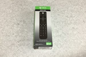 Talon Media Remote XOne