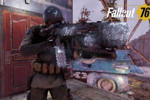 Fallout 76 クアッドクライオレーター1
