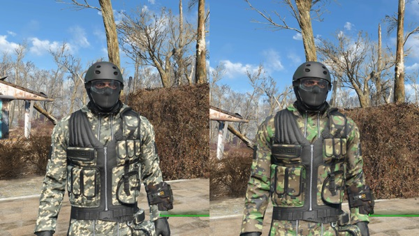 Vitriks(BZW) & MyCart's SWAT Armor2