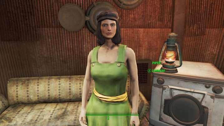 Capital Wasteland Outfit Pack1
