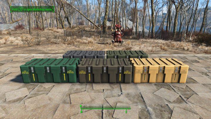 Military Crates1