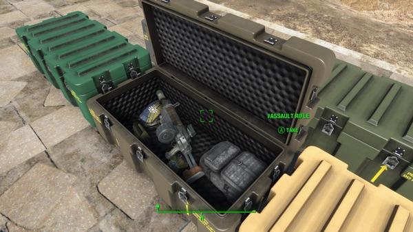 Military Crates2