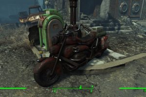 Fallout 4 Lone Wanderer Fast Travel 01
