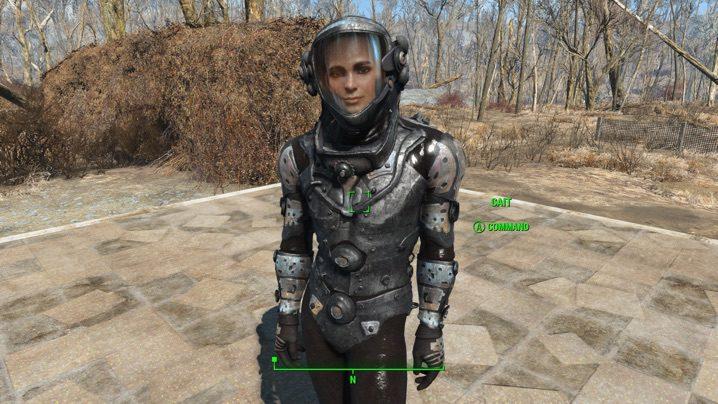 RepConn Hazardous Environmental Suit1