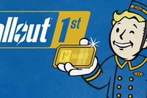 Fallout 76 プライベートワールド