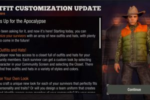 Outfit Customization1