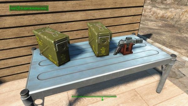 Better Armory Mod4