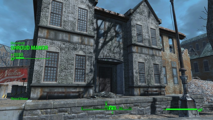 Shroud Manor1