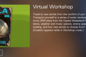 VR Workshop1