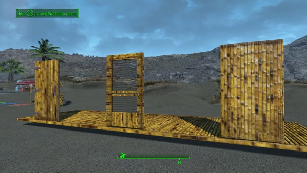 VR Desert Island Extended2