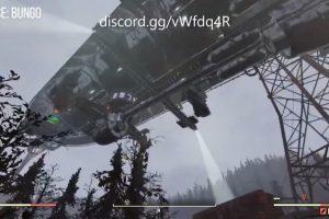 Fallout 76 プリドゥエン