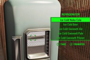 A Working Refrigerator1