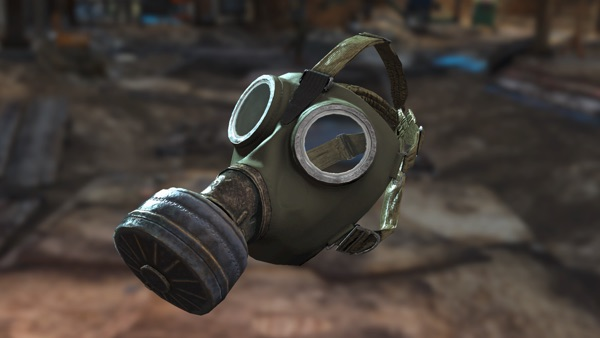 The M38 Gas Mask2