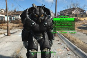 Enclave Classic Advanced Power Armor1