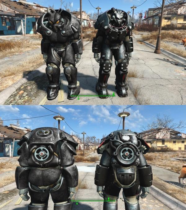 Enclave Classic Advanced Power Armor3