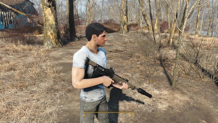 EM 2 Rifle No.9 Mk1 1
