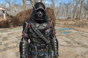 Tactical Combat Suit1