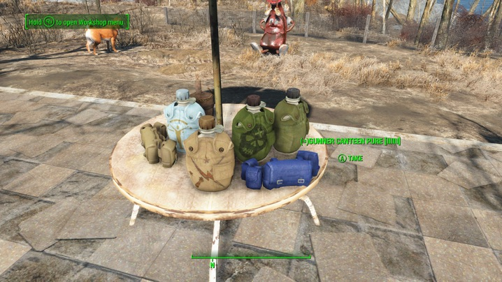 Canteens Of The Commonwealth1