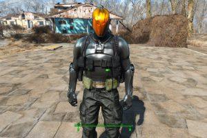 Akma Budae Stealth Suit1