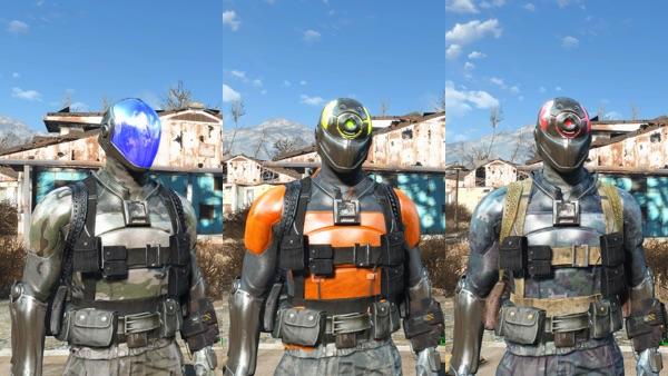 Akma Budae Stealth Suit2