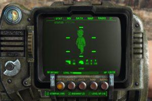 Pip-Boy 3000A1