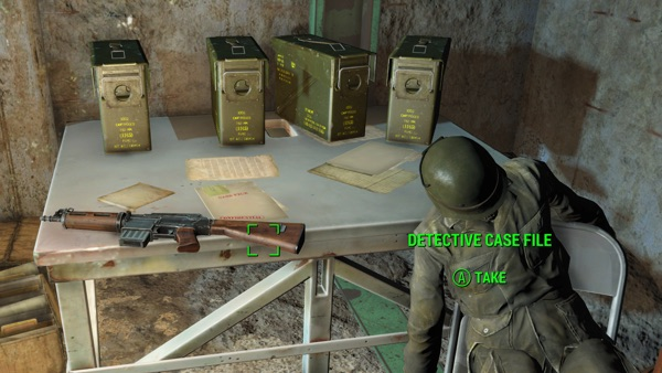 Select Assault Rifle4