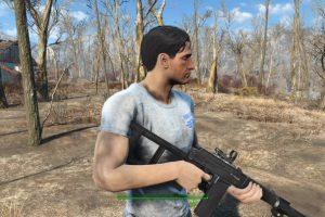 VSV Rifle