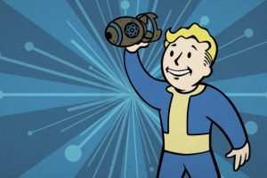 Fallout 76 サムネイル