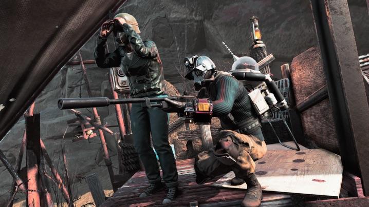 Fallout 76 クアッドフィクサー1