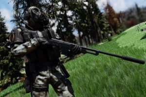 Fallout 76 B.O.S.特殊作戦