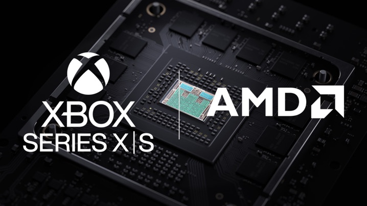 Xbox AMD