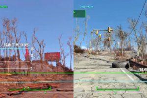 Fallout 4 動作検証