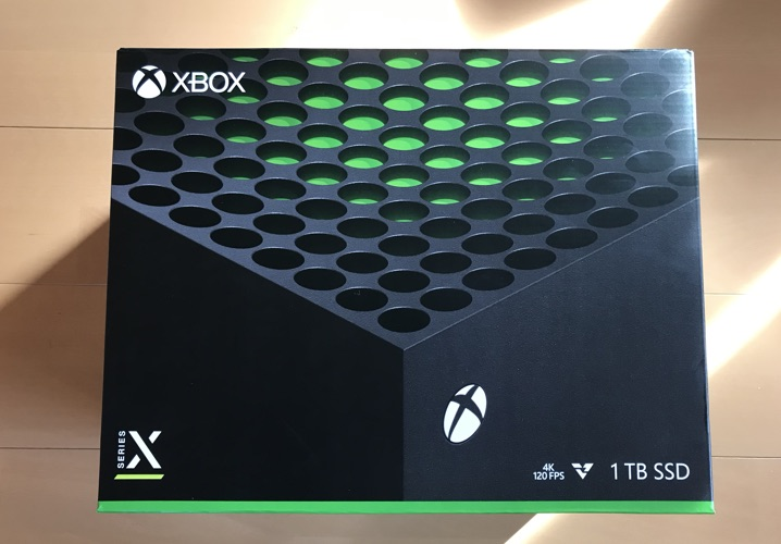 Xbox Series X1
