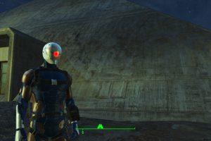 Cyborg Ninja Suit1