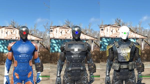 Cyborg Ninja Suit2