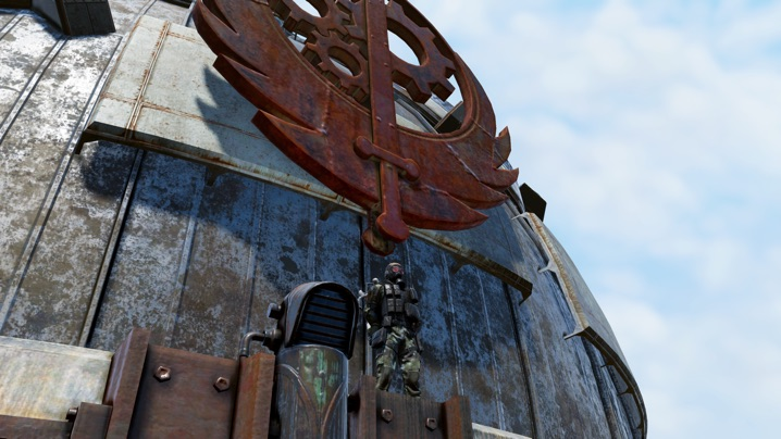 アトラス砦