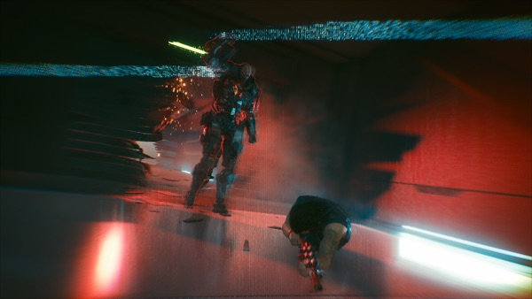 Cyberpunk 2077 ソウルの最期