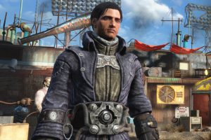 Capital Wasteland Brotherhood Outfits1
