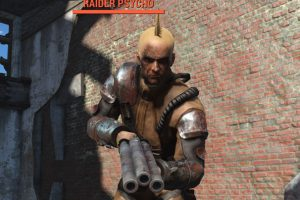 Capital Wasteland Raider Pack1