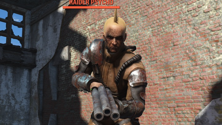 Capital Wasteland Raider Pack1