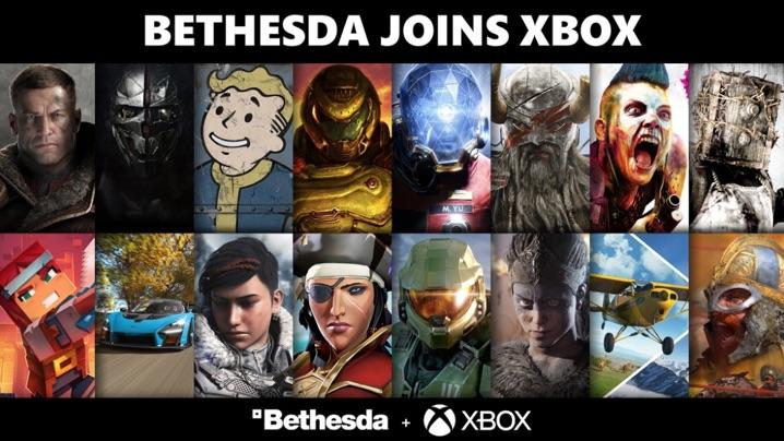 Xboxファミリー