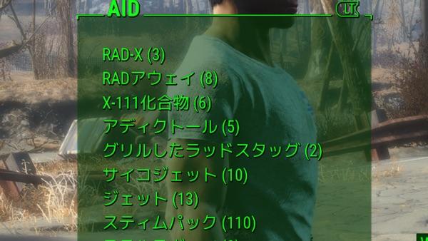 日本語化MOD2