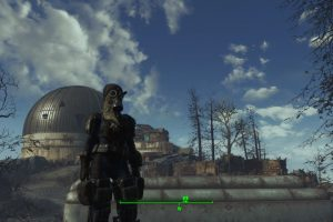 Fallout 4 アイキャッチ