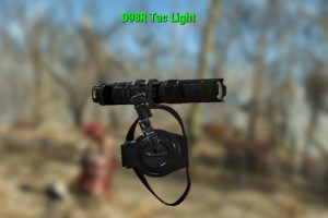 D98R Tac Light1