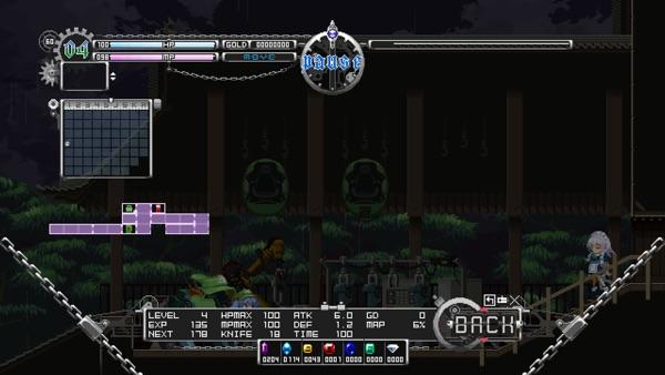 Touhou Luna Nights2