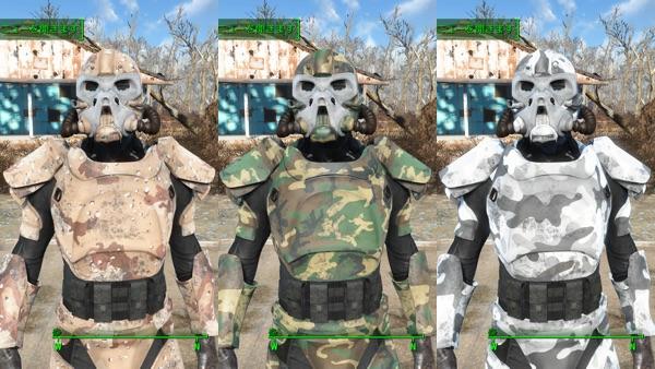 Secret Service Armor3