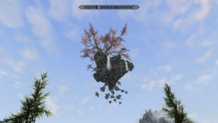 Yggdrasil - Nirn Tree1